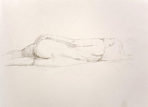 Model tekening [9]