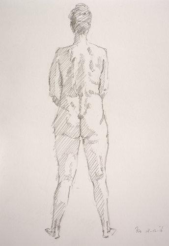 Model tekening [5]