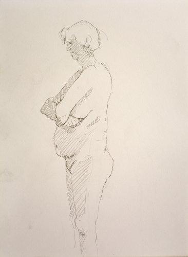 Model tekening [10]