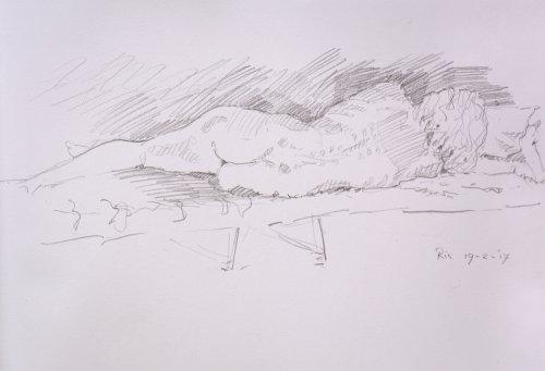 Model tekening [8]